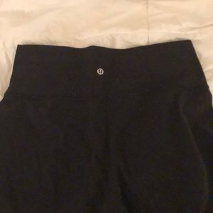 Lululemon Throwback Pant
